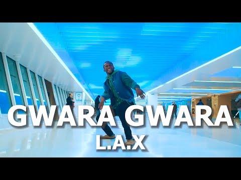 L.A.X - GWARA GWARA (Official Dance Challenge)   Meka Oku Choreography