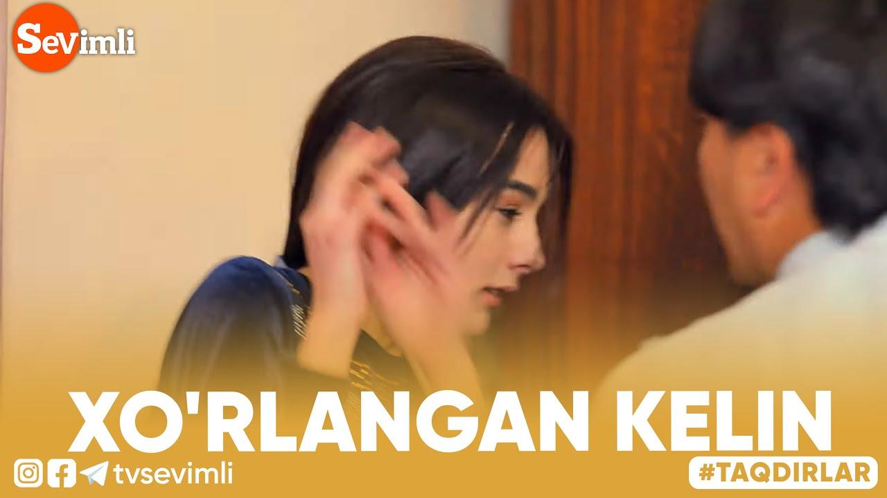 Download XO'RLANGAN KELIN