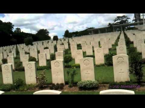 KRANJI WAR CEMETERY SINGAPORE