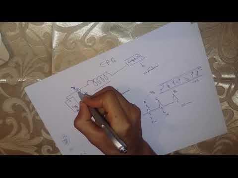 Technique chimique pour la biologie: Chromatographie - CPG