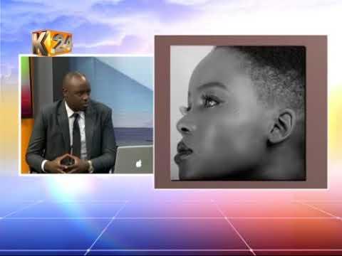 K24 Alfajiri: Meet Magline Jeruto the African queen