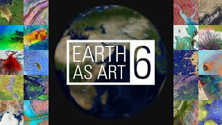 Earth as Art 6 video cover image