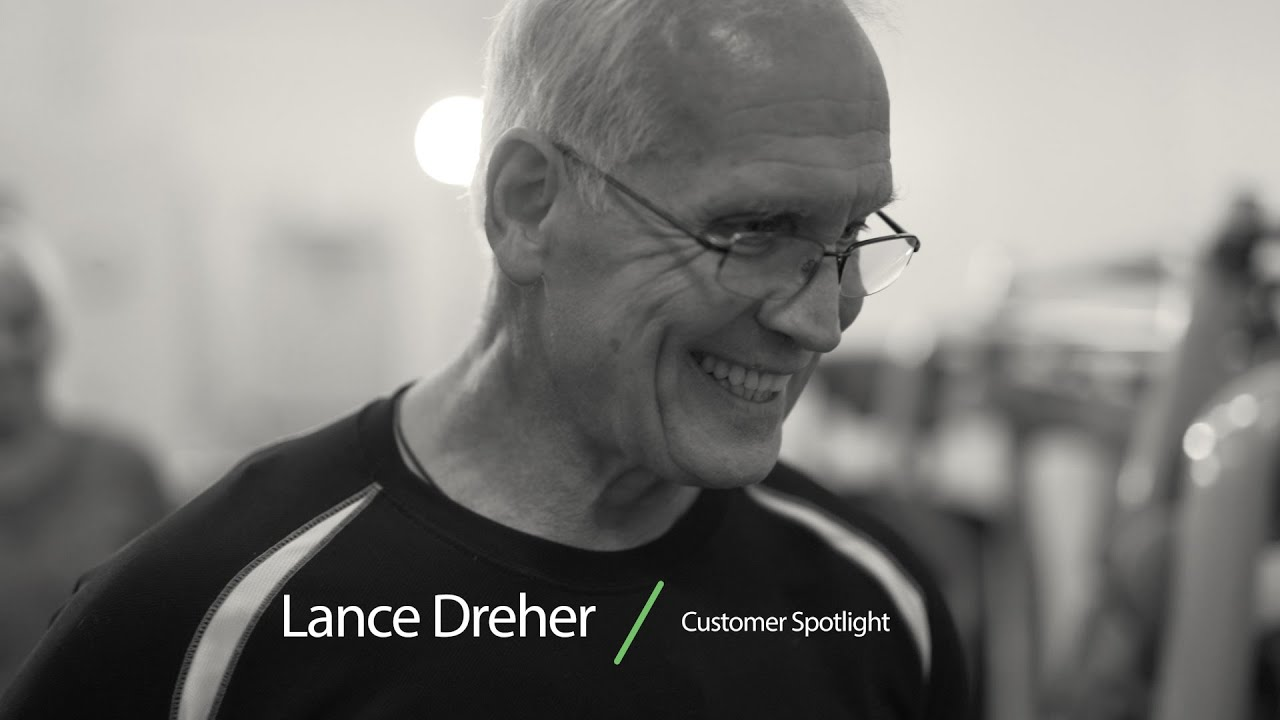 Jigsaw Health Customer Spotlight | Lance Dreher