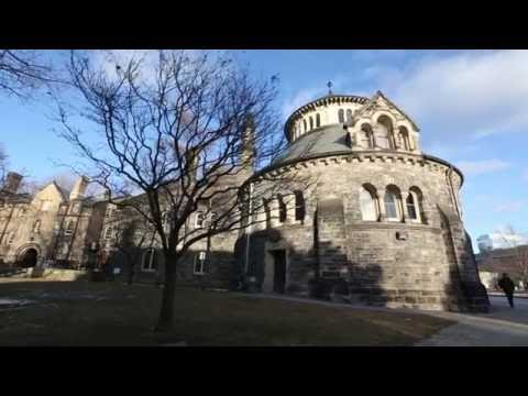 University of Toronto: Schulich Leaders