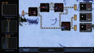 SpaceChem - GuavaMoment/ToughThought - Nobility [Linux] - (2784/4/202)