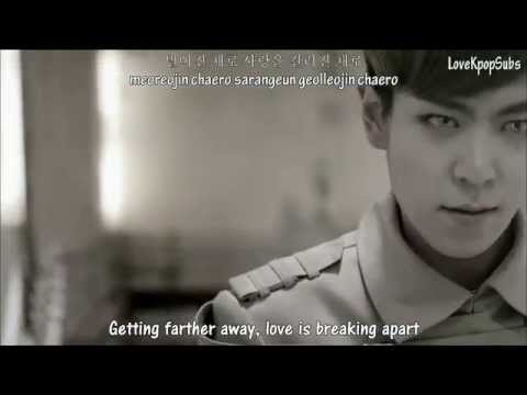 Big Bang   Monster MV English Subs + Romanization + Hangul HD