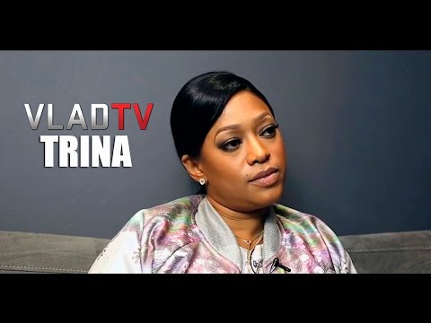 Trina Details Dating Trick Daddy's Brother When He Was Murdered
