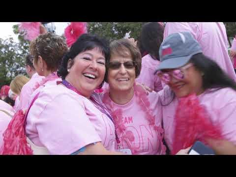 Avon and Making Strides Partnership Video