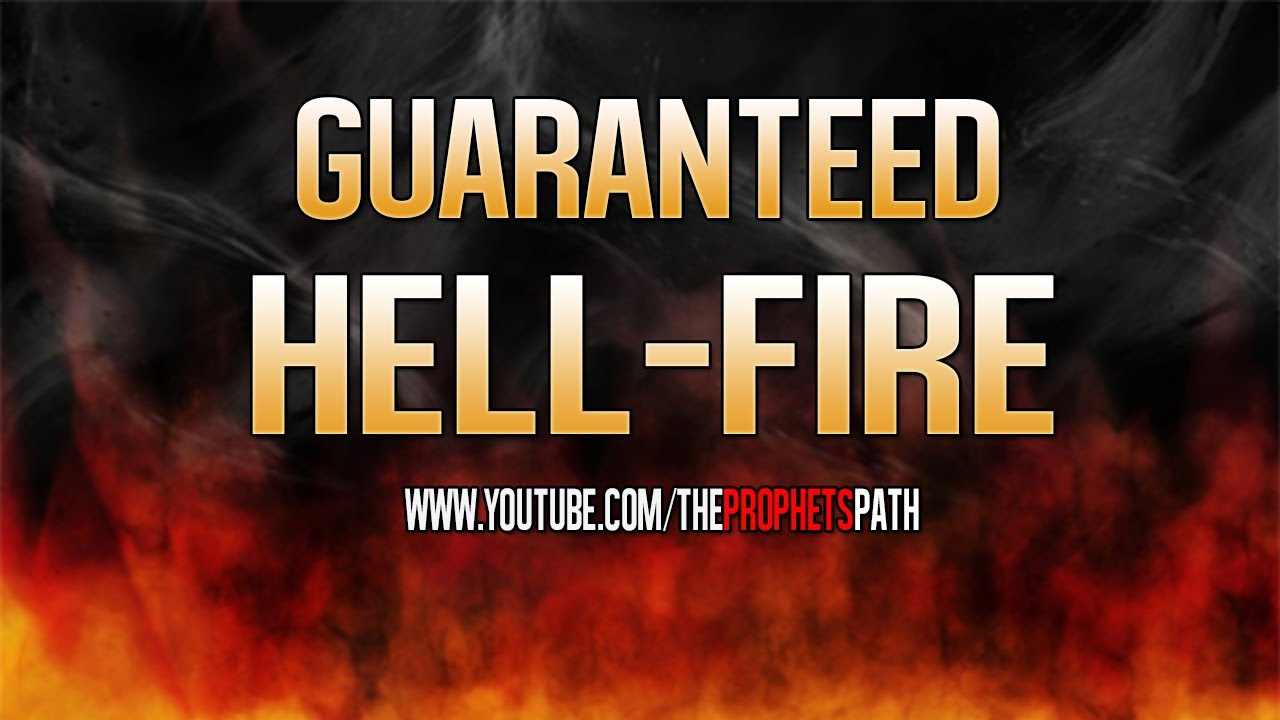 Guaranteed Hell-Fire ᴴᴰ | *True Story*