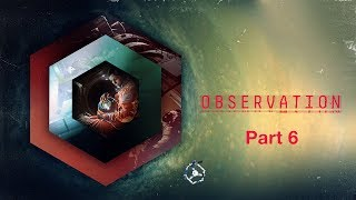 Observation   Pt6   Infiltration