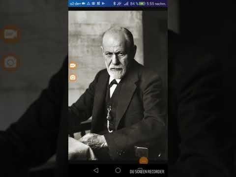 Sigmund Freud Abriss Der Psychoanalyse Folge 0 Youtube