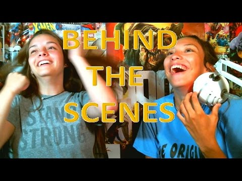 Behind The Scenes Of The Shallows Movie Review