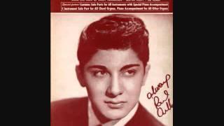 Video Paul Anka - I Miss You So (1959) download MP3, 3GP, MP4, WEBM, AVI, FLV Oktober 2018