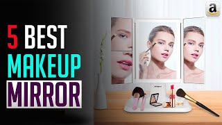 Best Alternative to Mirror Plus: mirror with light for makeup & beauty