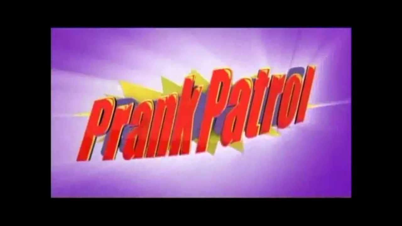 prank patrol intro uk youtube. Black Bedroom Furniture Sets. Home Design Ideas
