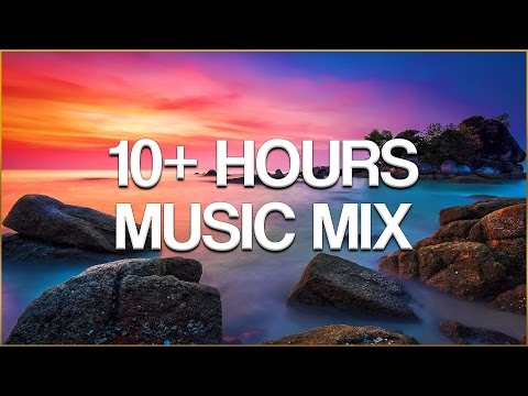 10 HOURS  MIX - Over 10 Hours Chill Relax & Lounge  Mix
