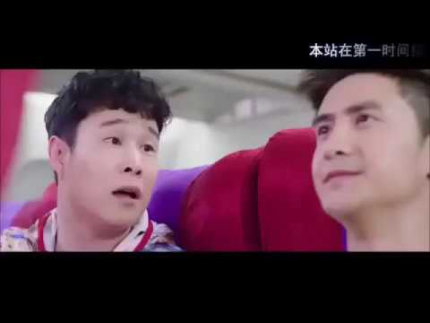 The Mistake Chinese Comedy   Romantic Movie with English subtitles