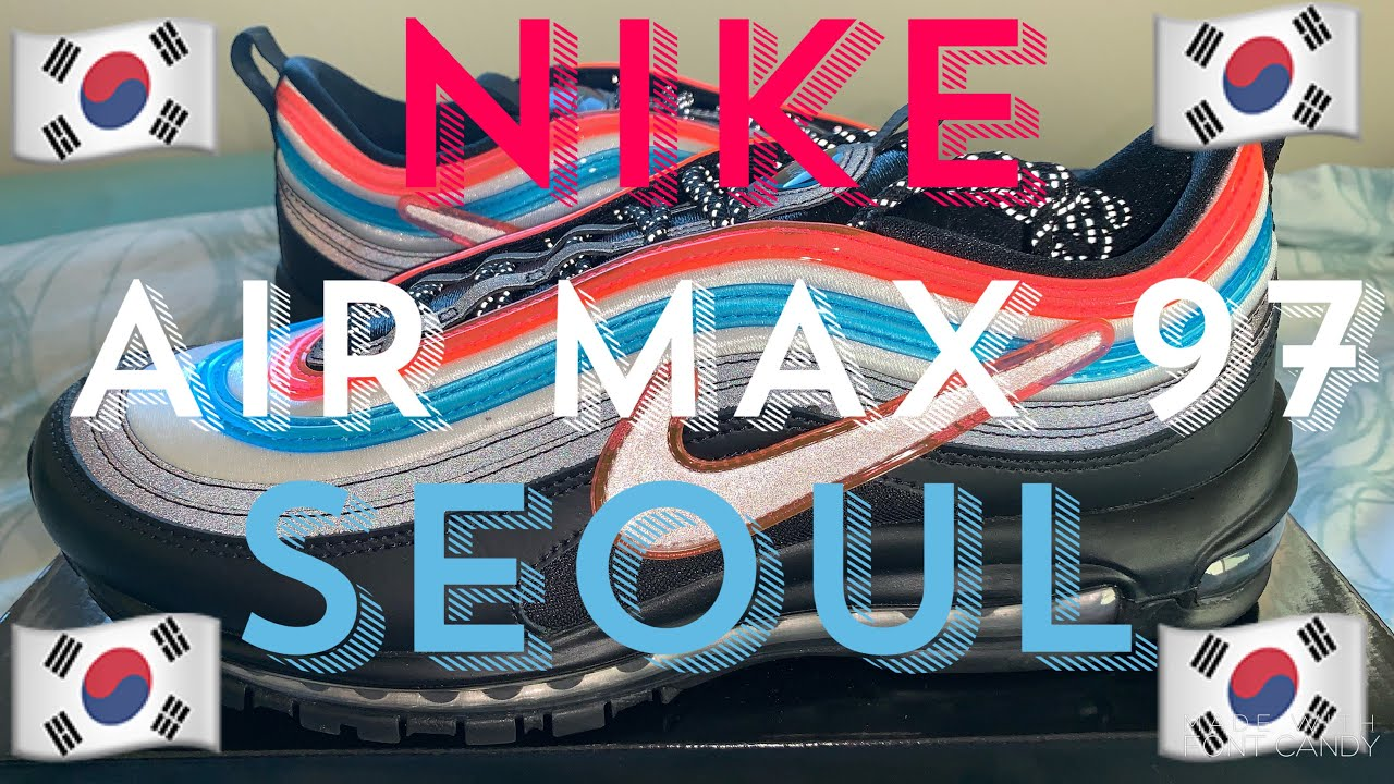 Nike Combines the VaporMax and Air Max 97 Sole Collector