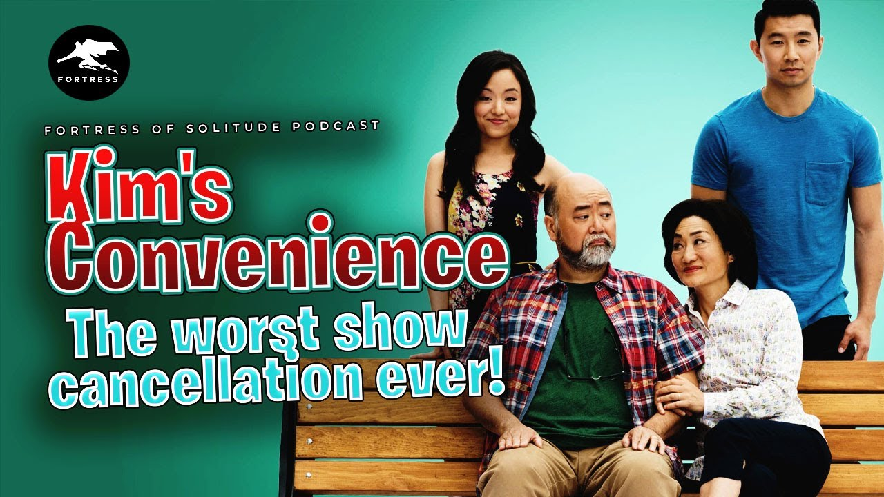 Kim's Convenience's Cancellation Is a HUGE Mistake