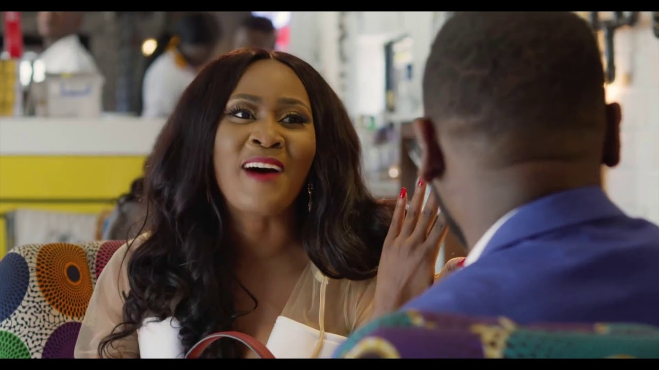 Download Your Excellency (2019)   Official Trailer #I   Helen Paul   Osas Ighodaro   Enonylife Films