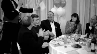 Ведущий - Тамада на свадьбу в СПб. Илья Попыловский