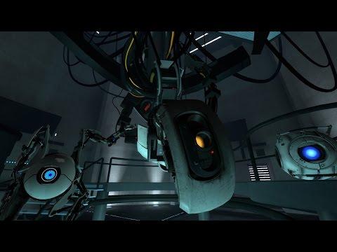 El show de GLaDOS y Wheatley [Parodia de Portal 2]