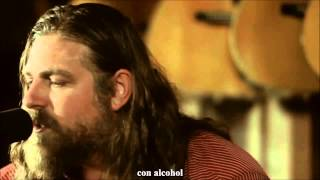 The White Buffalo - The Whistler (Subtítulos Español)