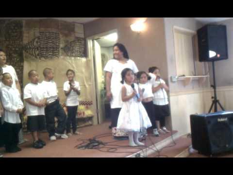 Nazarene samoan Ester day