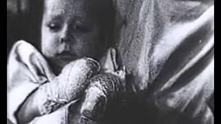 Дети войны песню исполняет Тамара Гвердцители