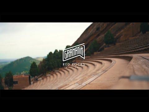 Gramatik | Red Rock Re:Coil 2017 recap