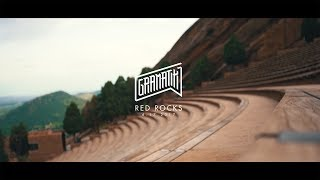 gramatik red rocks recoil 2017 recap