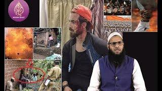 #PrimeTime: RSS Rukn ke ghar se Bomb Baramad: Eak aur kashmiri & UP me Muslim par Hamla:@2tok