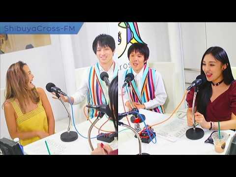 【MADOKAとSHIBUYAでランデブー】 2018.10.01放送分 MC MADOKA ハッピーエンド ゲスト BabyKiy