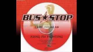 Bus Stop feat. Carl Douglas - Throw Those Hands Up (1998)
