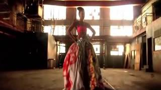 AGNEZMO ft Timbaland and T.I - Coke Bottle (Unofficial Video)