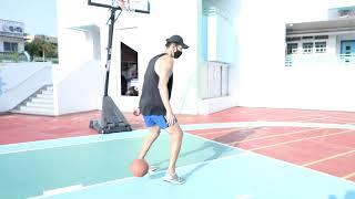 Publication Date: 2021-04-14   Video Title: 大嶼山運動抗疫共融計劃 - 籃球訓練 EP 5