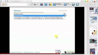 Перевод денег и заказ карты Talk Fusion Visa(, 2012-09-13T07:01:21.000Z)