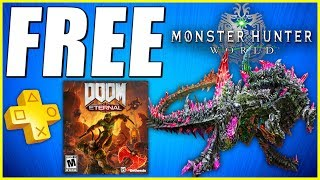 Free Games   Ps Plus Game Bonus   Ps Now Update   Ps5 News   Deals & Sales (gaming Playstation News)