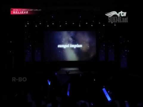 JKT48 SUNGAI IMPIAN