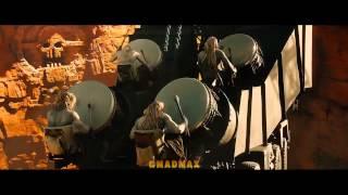 Безумный Макс 4: Дорога ярости / Mad Max: Fury Road