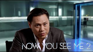 Now You See Me 2 - Interview - Director Jon. M Chu On The Magic Of NSYM2
