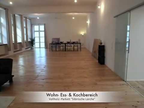 Luxus-Loft In Ludwigshafen Zentrum - Youtube