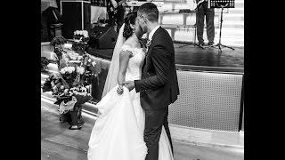 Свадьба Александр и Жанна Доль Ч.2