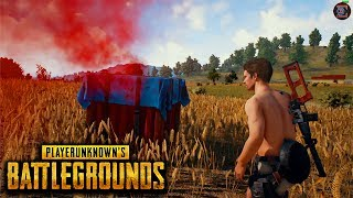 GROZA Win in NEW UPDATE for PlayerUnknown's Battlegrounds