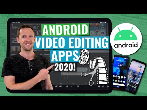 Best Video Editing App For Android (2020 Review!)