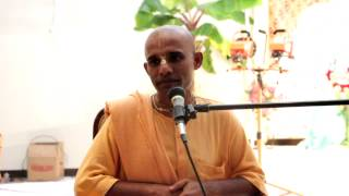 Caring for each other - 2 : HG Govind Prabhu and HG Gauranga Prabhu