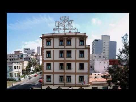 Hotel Victoria La Havane Cuba
