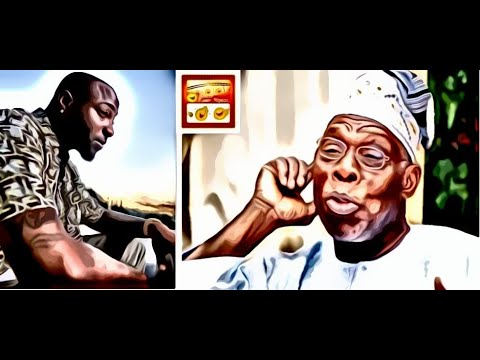 Download OLUSEGUN OBASANJO HITS DAVIDO ON 'ASSURANCE' & 'IF' l Naija Funny Videos l Latest Nigerian Comedy
