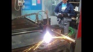 Плазменная резка металла Винница Мелмакс 2(, 2016-05-12T11:10:08.000Z)