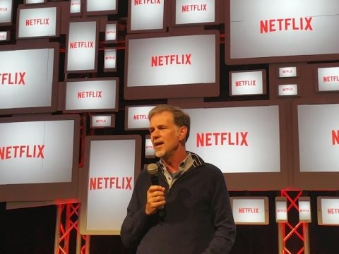 Netflix price hike coming and researchers are undoing paralysis